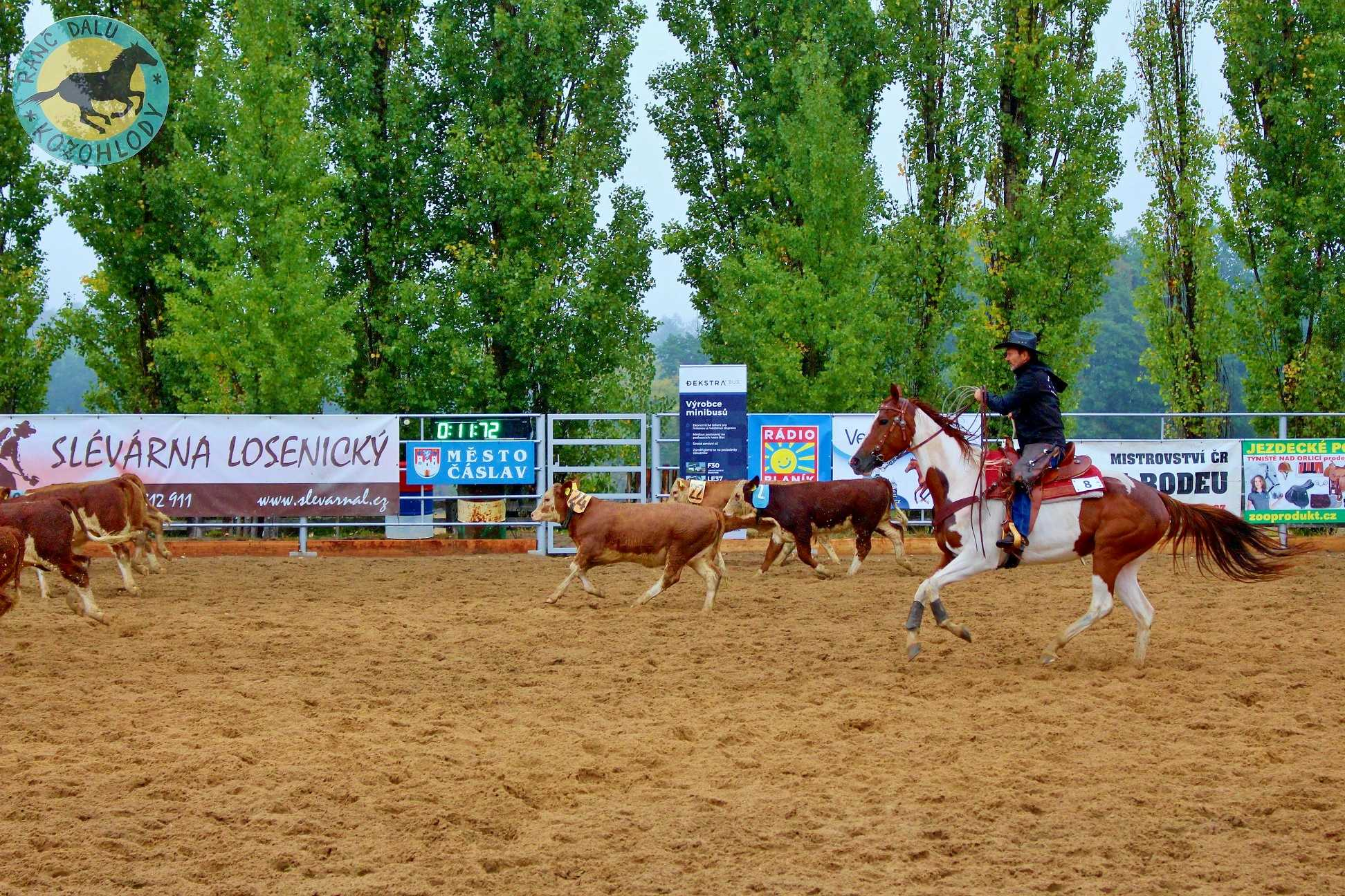 Rodeo Ranč Dalu