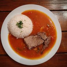 restaurace Ranč Dalu